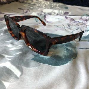 CELINE CL 41449/S Sunglasses